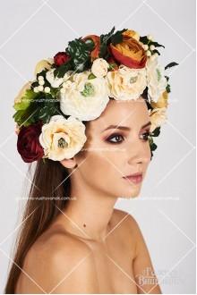 Вінок «Трояндовий рай»