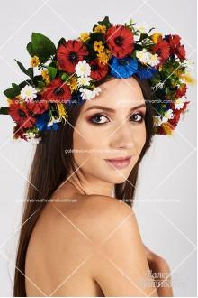 Вінок «Українська врода»