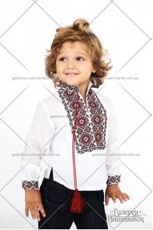 Сорочка для хлопчика «Мирослав»