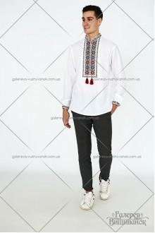 Сорочка для хлопчика «Юліан»