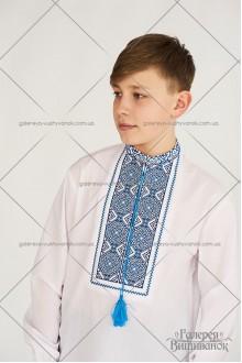 Сорочка для хлопчика «Руслан»