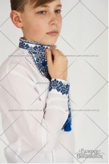 Сорочка для хлопчика «ГВ3191»