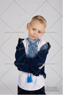 Сорочка для хлопчика «Іван»