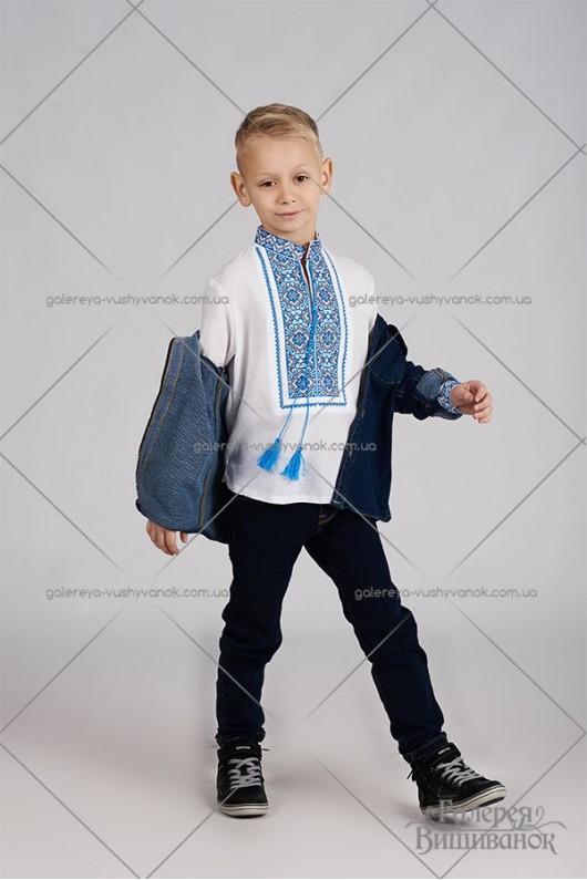 Сорочка для хлопчика «Михайло»