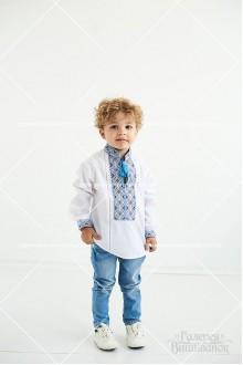 Сорочка вишита для хлопчика «ГВ3061»