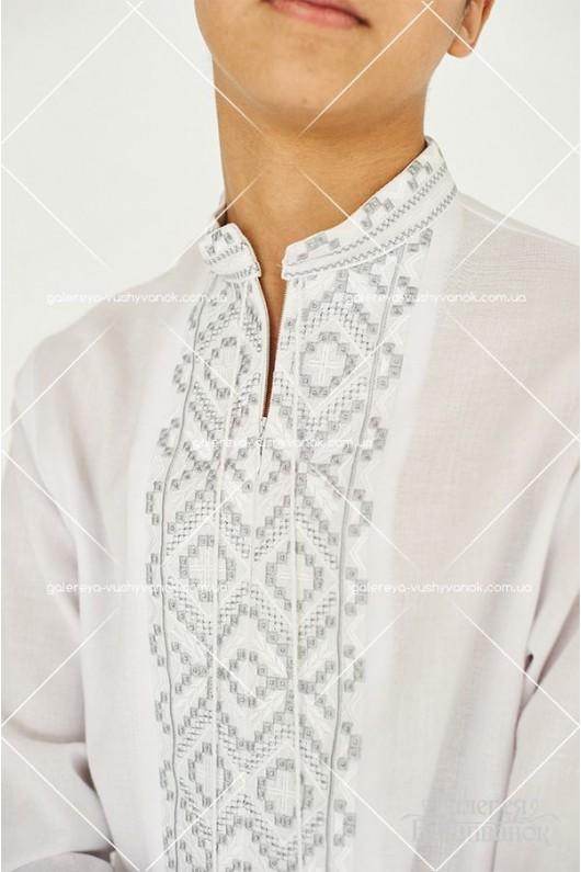 Сорочка для хлопчика «Ростислав»