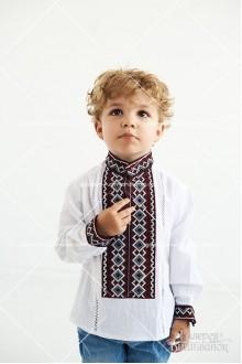 Сорочка вишита для хлопчика «ГВ3231»