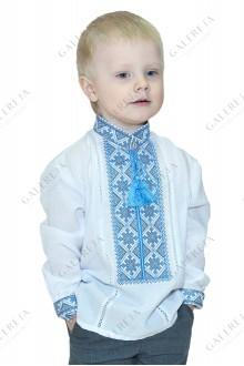 Сорочка вишита для хлопчика «ГВ3071»