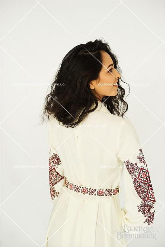 Чоловіча сорочка «Вадим» та сукня «Вероніка»