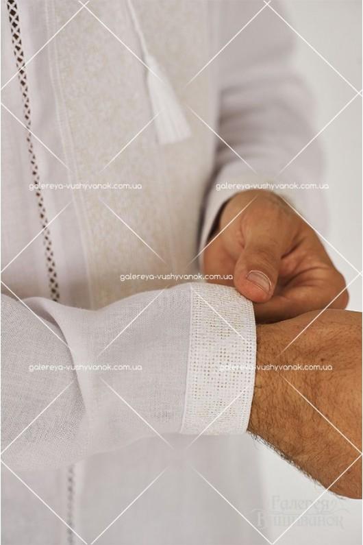 Чоловіча сорочка «ГВ1771», близки жіноча «ГВ2771» та для дівчинки «ГВ4061»