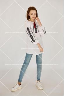 Блузка для дівчинки «Раїса»