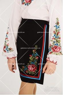 Блузка для дівчинки «Віра»