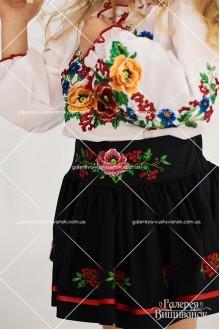 Блузка для дівчинки «Діана»