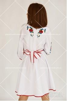 Сукня для дівчинки «Орися»