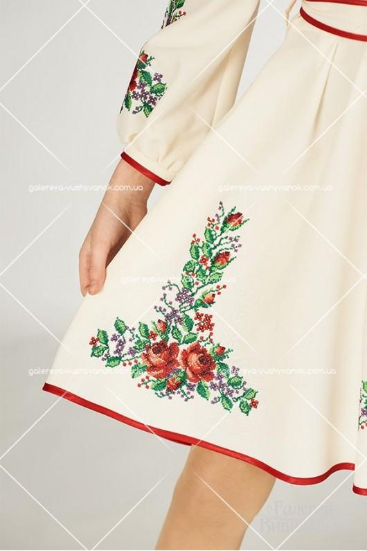 Сукня для дівчинки «Єва»