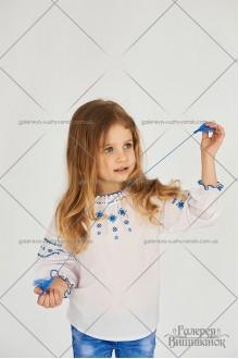 Блузка для дівчинки «Ярина-міні»
