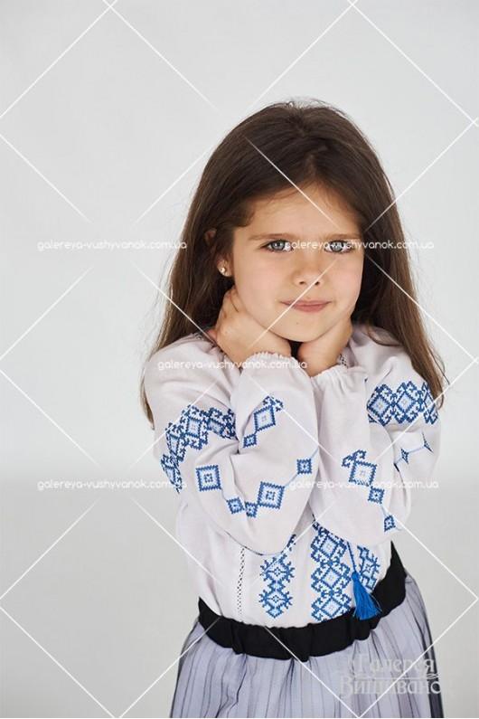 Блузка для дівчинки «ГВ4061»
