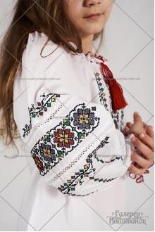 Блузка для дівчинки «Юліана»