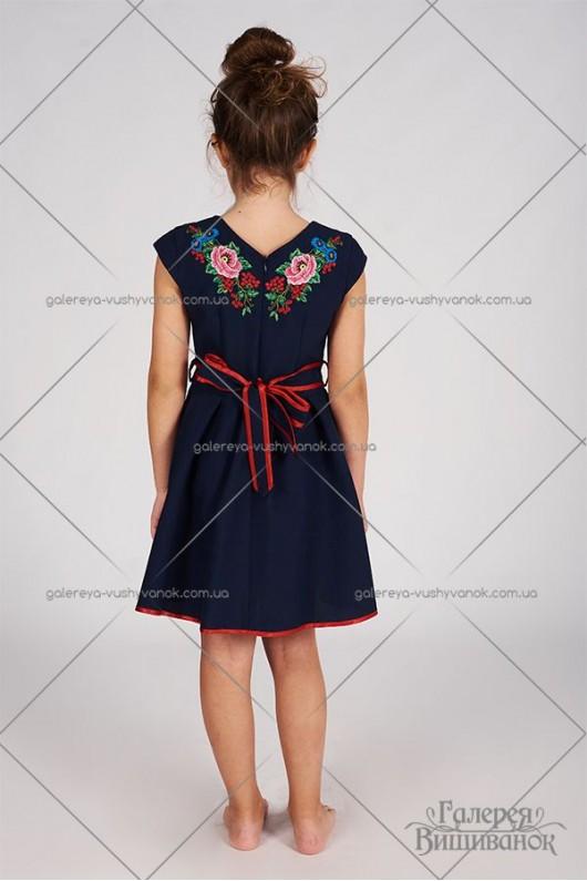Сукня для дівчинки «Діана