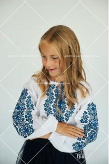 Блузка для дівчинки «ГВ4191»