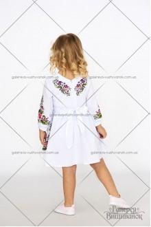 Сукня для дівчинки «Лілія»