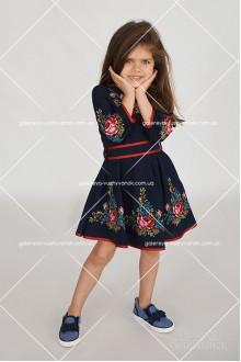 Сукня для дівчинки «Віра»