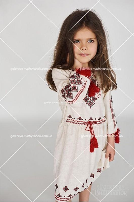 Сукня для дівчинки «Марта»
