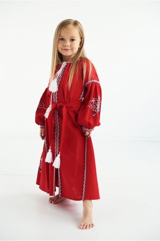 Сукня для дівчинки «Василина»
