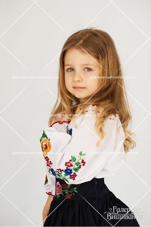 Спідниця для дівчинки «Діана»