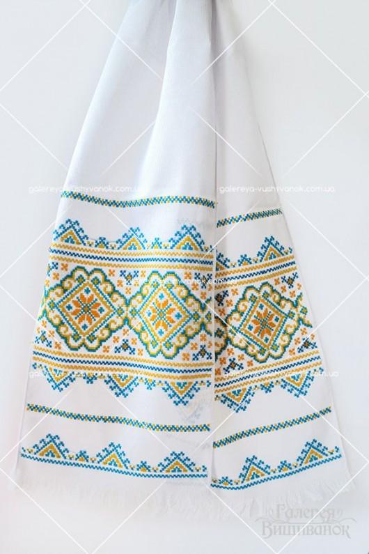 Весільний рушник «Український»