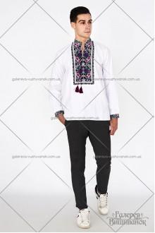Чоловіча сорочка «Антон»