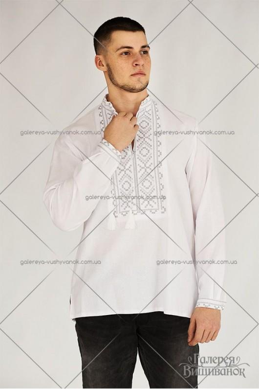 Чоловіча сорочка «Ростислав»