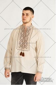 Чоловіча сорочка «Михайло»