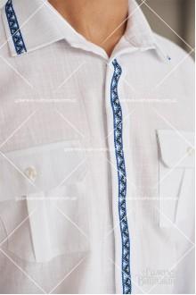 Чоловіча вишита сорочка «ГВ1421»