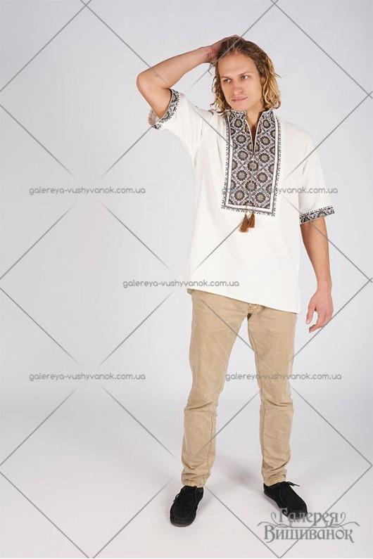 Чоловіча сорочка «Андріан»