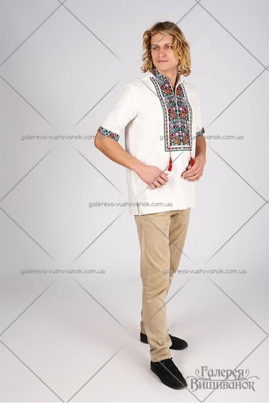 Чоловіча сорочка «Стефан»