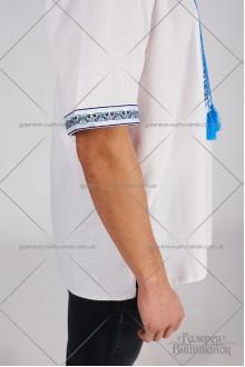 Чоловіча сорочка «Данило»
