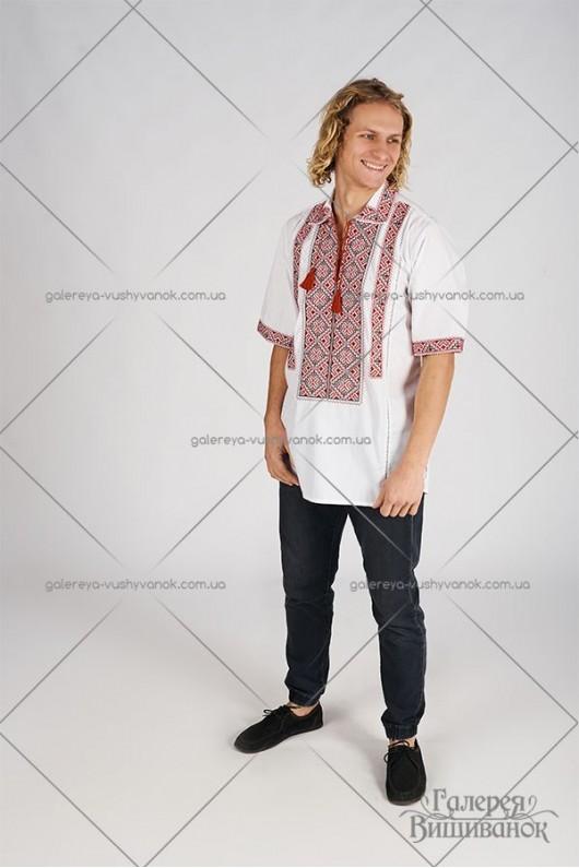 Чоловіча сорочка «ГВL1021»