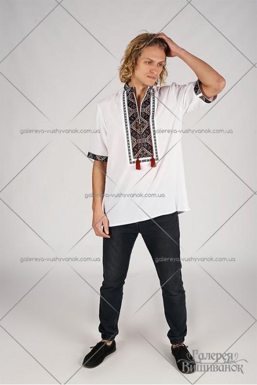 Чоловіча сорочка «Євген»