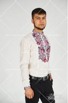 Чоловіча сорочка «Шлюбна»