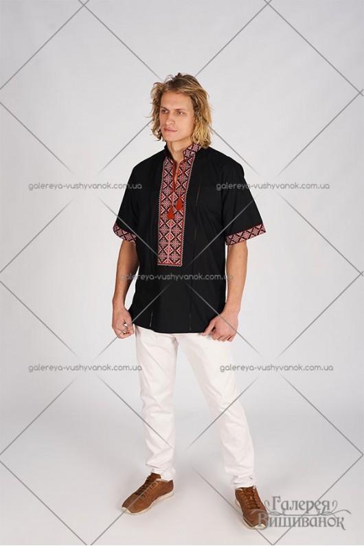Чоловіча сорочка «ГВ1071»