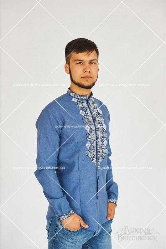 Чоловіча сорочка «Василь»