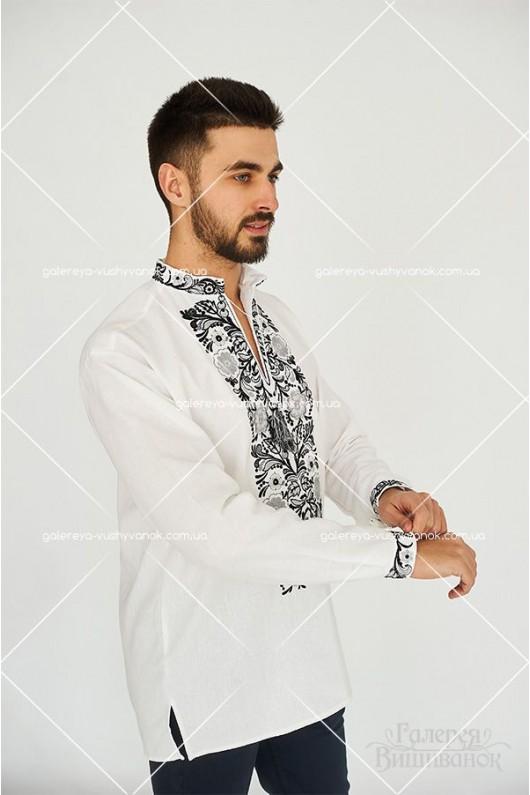 Чоловіча сорочка «Барвінок»