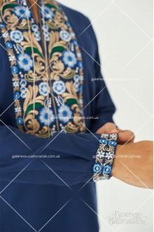 Чоловіча сорочка «Алан»