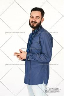 Чоловіча сорочка «ГВ1481»