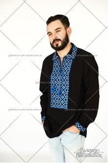 Чоловіча сорочка «ГВ1031»