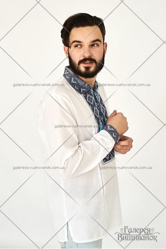 Чоловіча сорочка «ГВ1024»