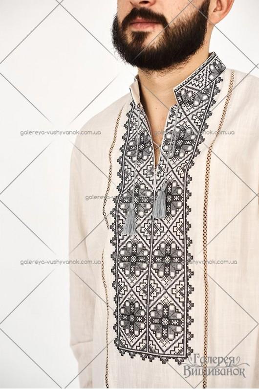 Чоловіча сорочка «ГВ1251»