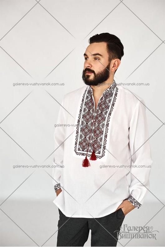 Чоловіча сорочка «Руслан»