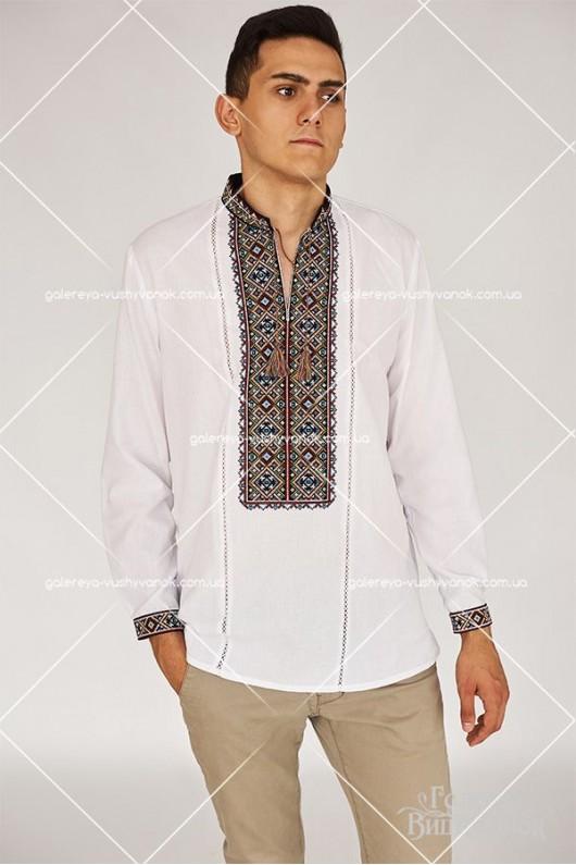 Чоловіча сорочка «ГВ1631»